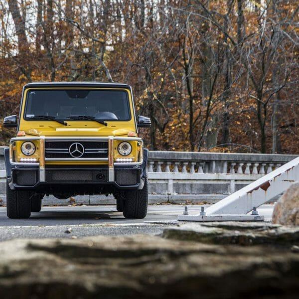 Letnje gume za džipove i SUV vozila