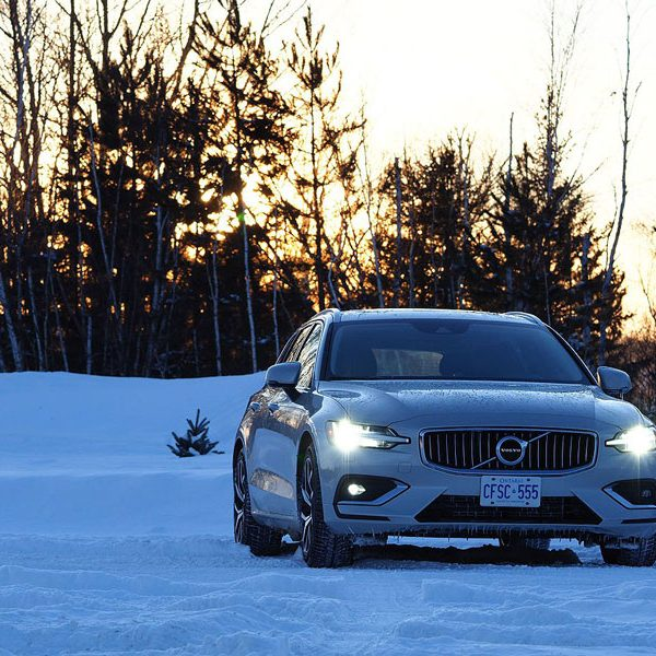 Zimske gume za automobile